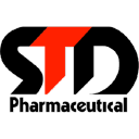 STD Pharmaceutical Products Ltd logo