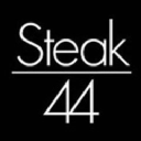 Steak 44 logo icon