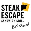 Steak Escape Company Logo