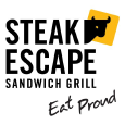 Steak Escape Logo