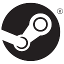 Steam Community logo icon