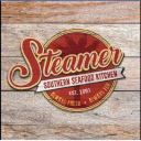 Steamers Seafood Co logo