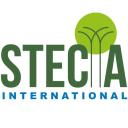 STECIA International logo