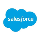Salesforce logo icon