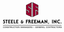 Steele & Freeman Inc-logo