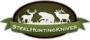 Steel Hunting Knives logo