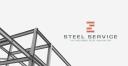 Steel Service Corporation logo