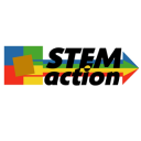 STEMaction, Inc. logo