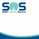 STEM Outreach Services LLC (S.O.S.) logo