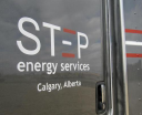 Step Energy Services logo icon