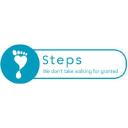 STEPS Charity Worldwide logo