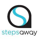 StepsAway Company Logo