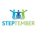 Steptember logo icon