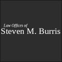 Steven M. Burris logo