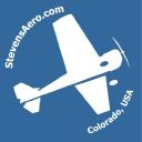 Stevens AeroModel Inc logo