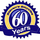 Steven's Bicycles logo