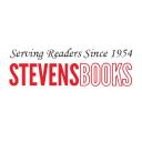 Stevens Books Inc logo