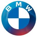Stevens Creek Bmw logo icon