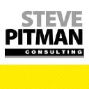STEVE PITMAN CONSULTING logo