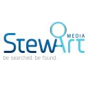Stew Art Media logo icon