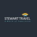 Stewart Travel logo icon