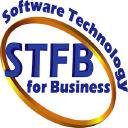 STFB Inc. logo