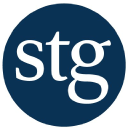 Stg Consulting logo icon