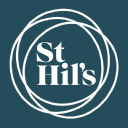 St Hilary's Anglican Church Kew Logo