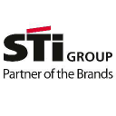 Sti Group logo icon