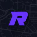 Stickerride logo
