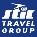 STIC Travel Group logo