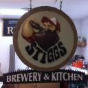 Stiggs Brewing Company logo
