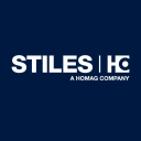 Stiles Machinery logo icon