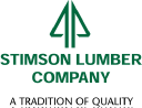 Stimson Lumber Company logo