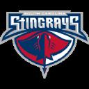 South Carolina Stingrays logo icon