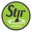 STIR Foods, LLC logo