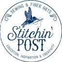 Stitchin Post