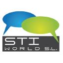 STI WORLD, S.L. logo