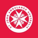 St John Ambulance Australia logo icon