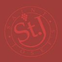 St. Josef's Winery logo