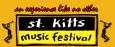 St. Kitts Music Festival Logo