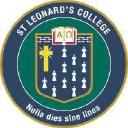 The Trustee for St Leonard's College School Building Fund Logo