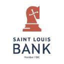 St. Louis Bank logo