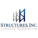 Structures Inc logo