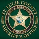St. Lucie County Sheriff logo