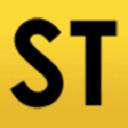 St Lyrics logo icon