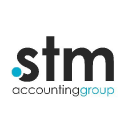 STM Accounting Group logo