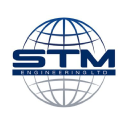 STM Engineering Limited logo