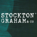 Stockton Graham logo icon