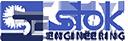 STOK Engineering Ltd. logo